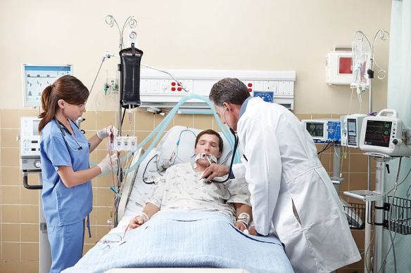 critical care nursing | Cochrane Oral Health