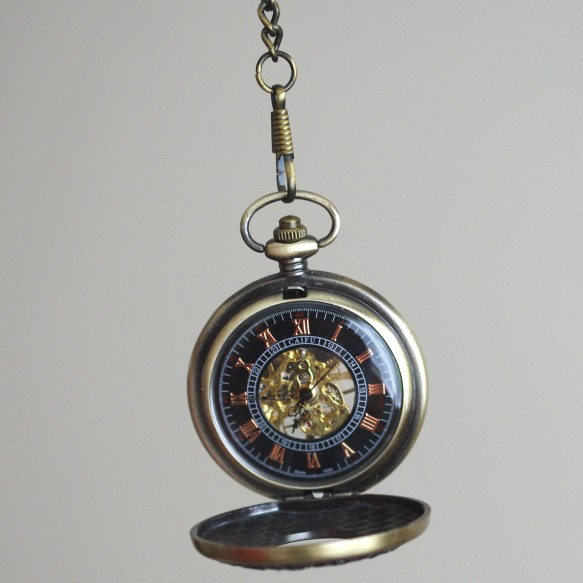 pocket-watch